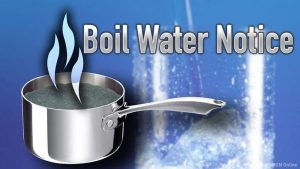 Several communities in Smyth County under boil water notice